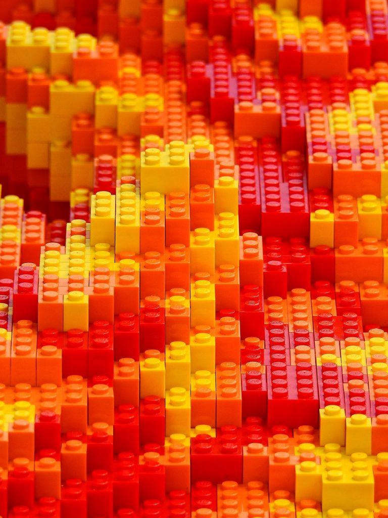 lego, legoland, build